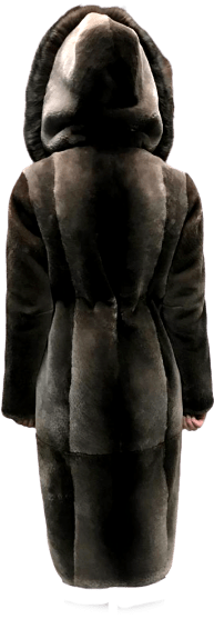 Чистка меховых изделий