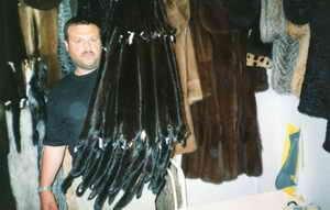 Наше ателье в 2002